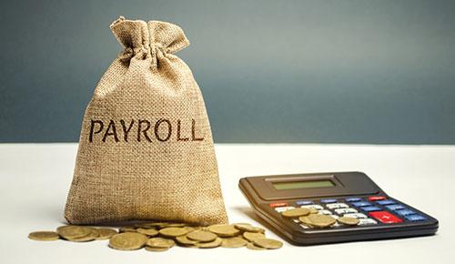 wat kost payrolling